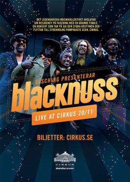Grande Finale – Best of Blacknuss