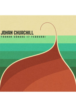 DJ Johan Churchill