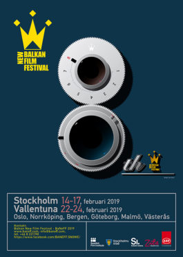 Balkan New Film Festival 2019