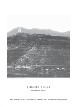 Hanna Ljungh – Anatomy of a descent