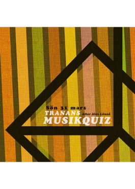 Music Quiz at Tranans Bar