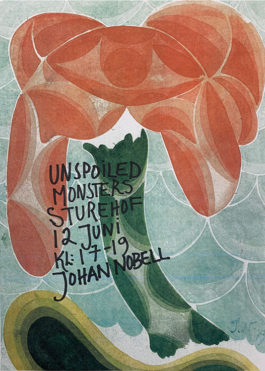 Unspoiled Monsters – Johan Nobell